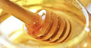 Tác hại của mật ong