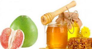 bài thuốc từ mật ong